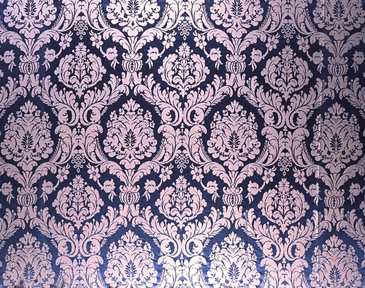 Design 749 Based On An Italian Damask Pattern From The Third Quarter Of Seventeenth Century Period 17th Style Gothic